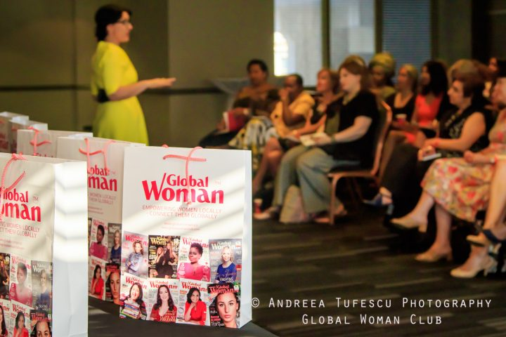 Global Woman Club August 2018 - images by Andreea Tufescu Photography